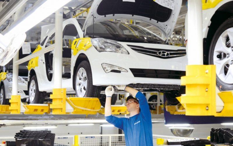 Ижевский автомобильный завод сменил название
