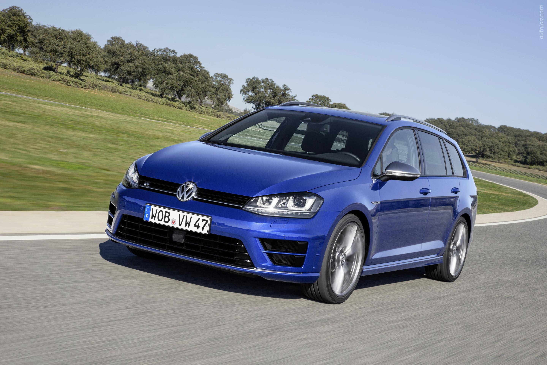 Обновленная генерация VW Golf будет «мягким» гибридом