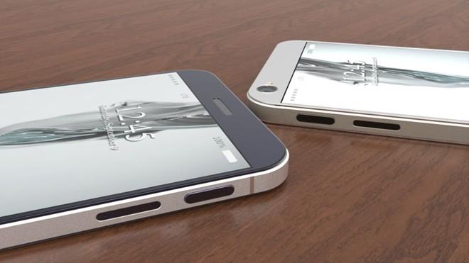 Apple iPhone 8 будет вдвое круче Самсунг Galaxy S8