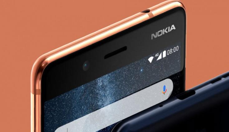 В сети появились данные о смартфоне Nokia X6