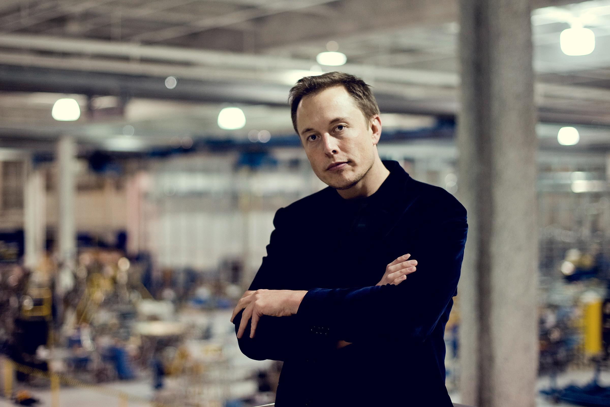 Директорский состав  Tesla может отнять  должности Илона Маска