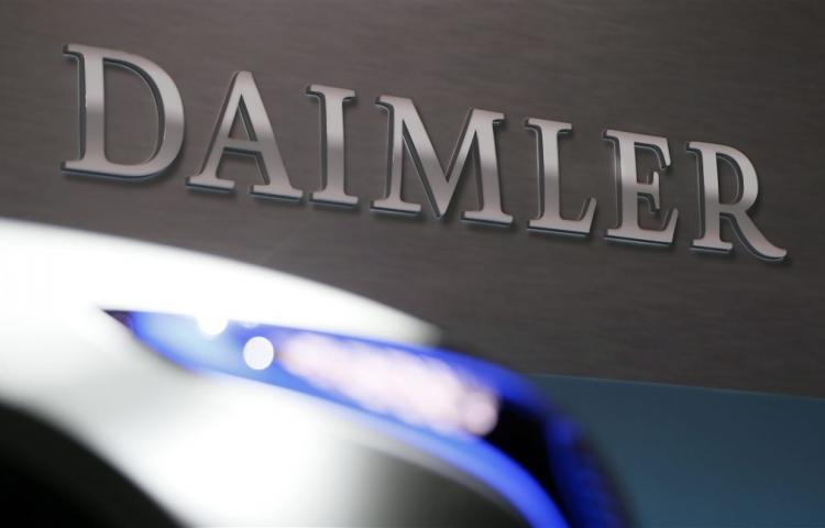 Daimler применит рентген для авто