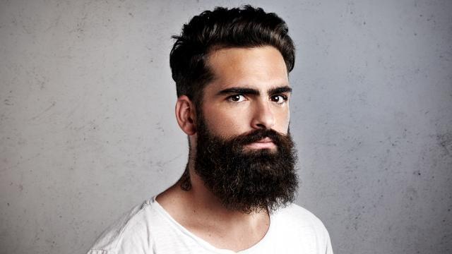 Раскрыты причины успешности бородатых мужчин вбизнесе— Ученые