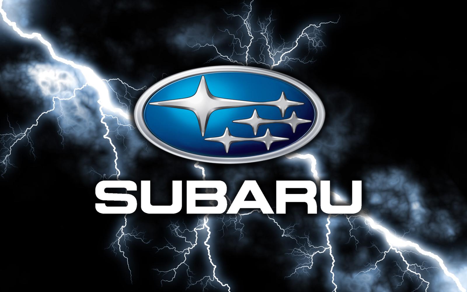 Вкомпании Субару признались вфальсификации потребления бензина
