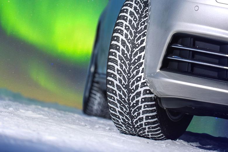 Квартальная прибыль Nokian Tyres подросла на17%
