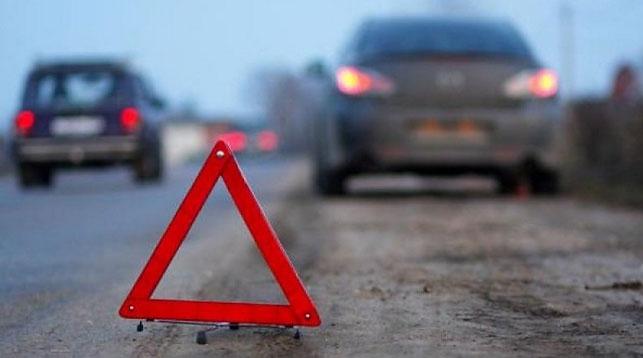Неустановленный автомобиль сбил 4-летнего ребенка на автомобильном заводе
