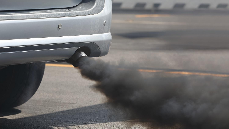 Власти Англии запретят реализацию авто сбензиновыми идизельными моторами