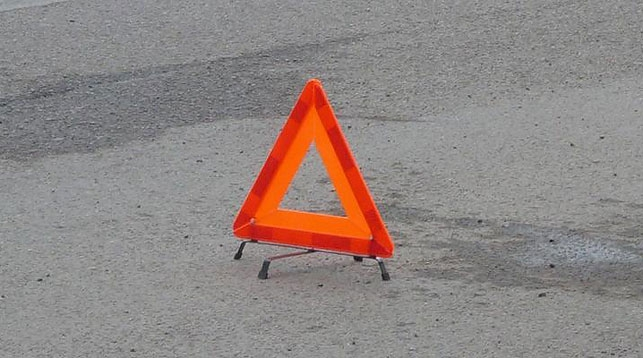 Южноуральский автомобилист умер натрассе Москва-Челябинск вДТП сфурой