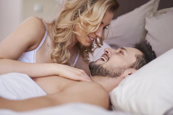 Ученые: Секс на«одну ночь» значительно улучшает здоровье