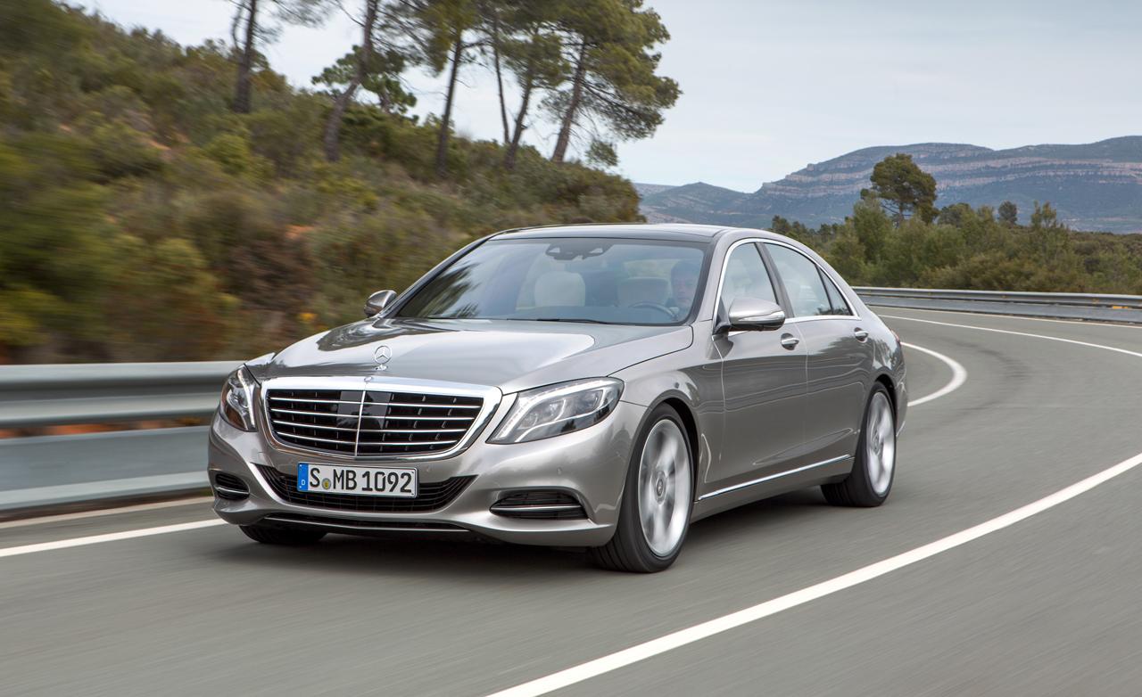 В РФ рынок авто класса «люкс» в1 квартале увеличился на15%