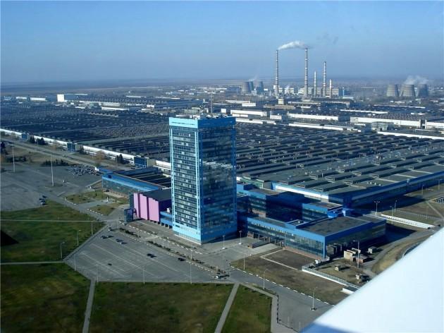 «АвтоВАЗ» примет 250 новых служащих винженерный департамент Лада