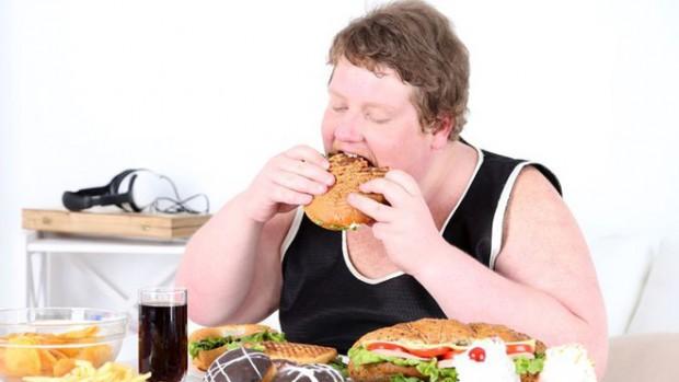 Ученые: вожирении виноват мозг