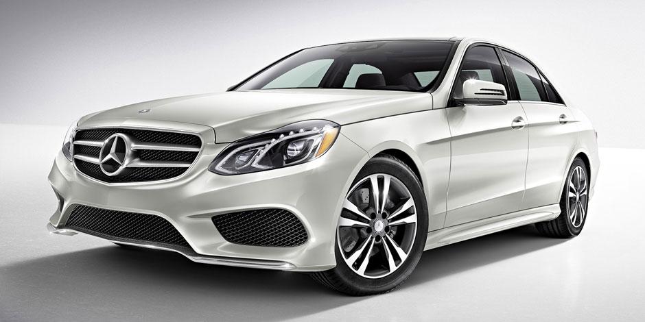 Benz отзывает из Российской Федерации 78 авто E-Class