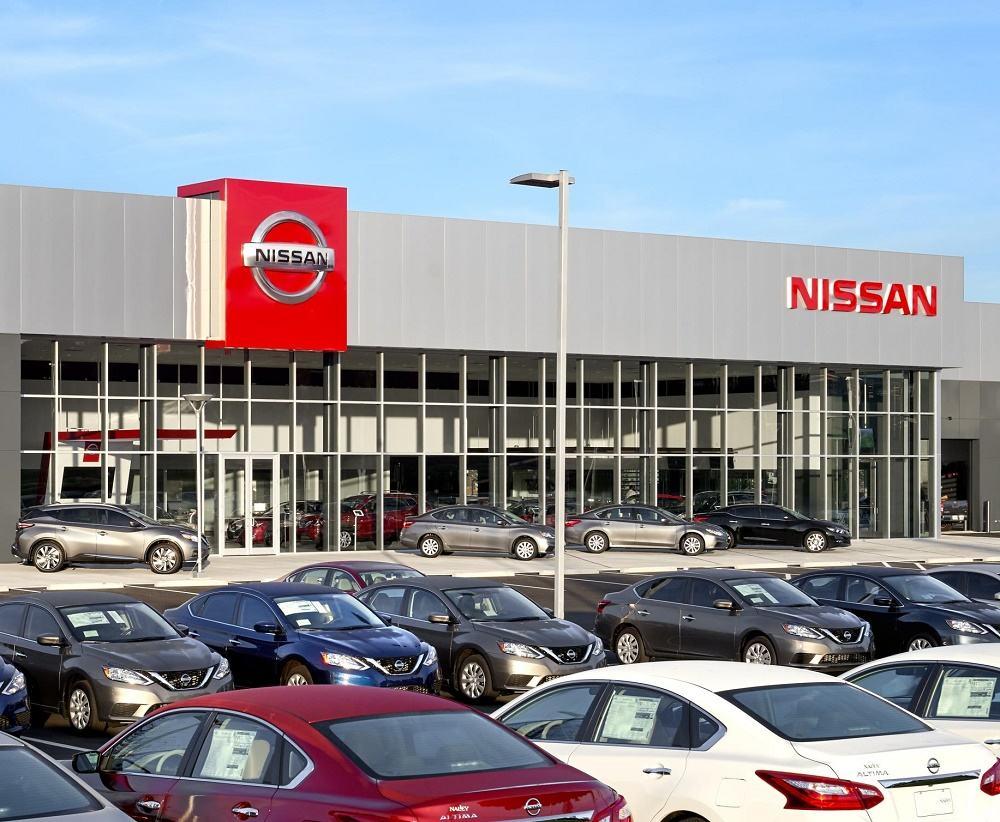 Nissan пересмотрел цены на пять своих моделей на российском рынке