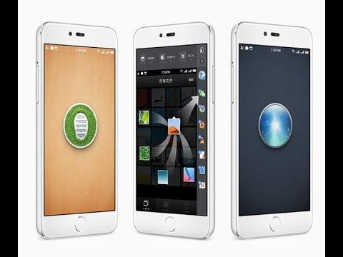 Smartisan M1 стал новым телефоном скамерой в21 МП