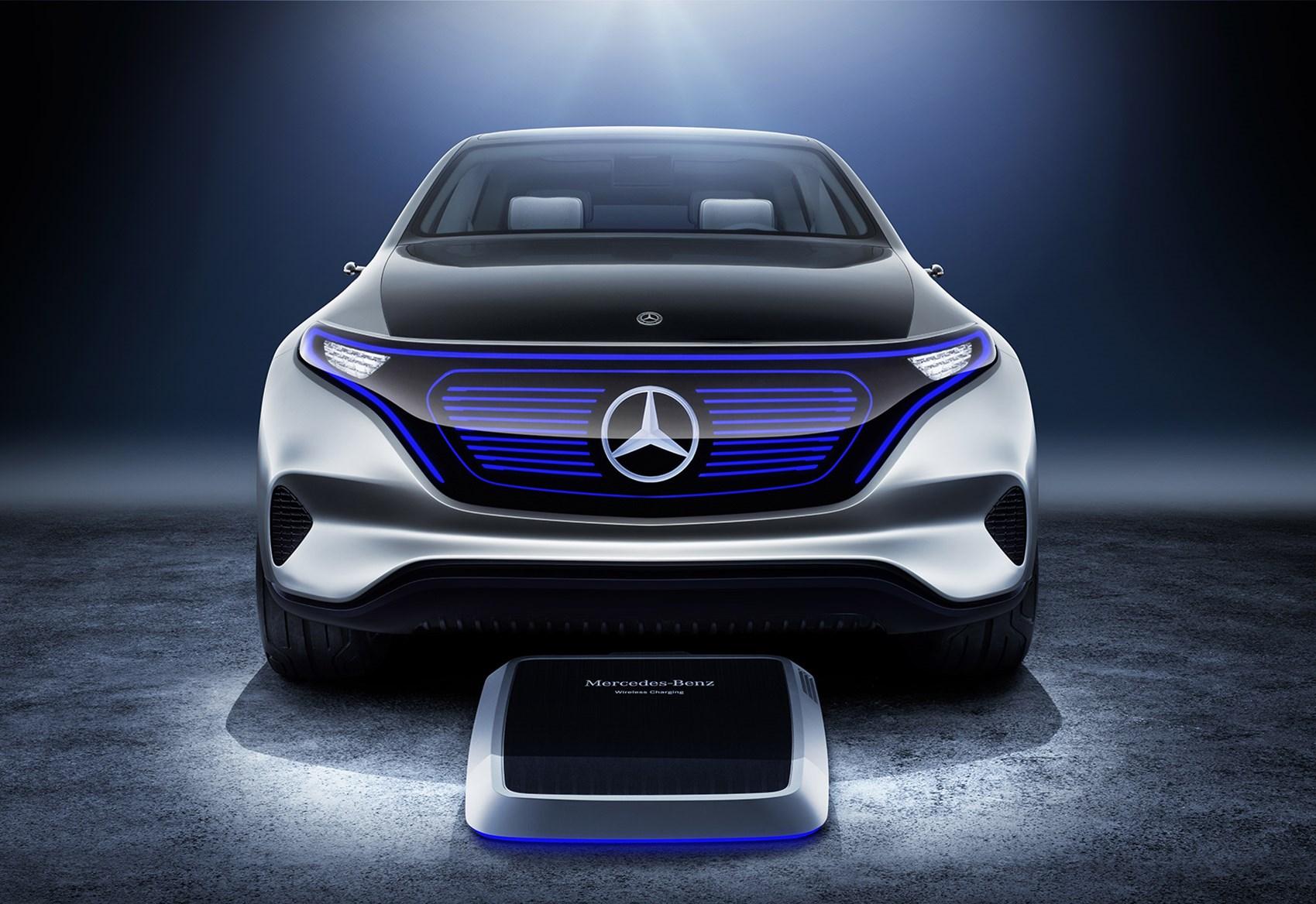 Daimler будет покупать аккумуляторы укитайской компании