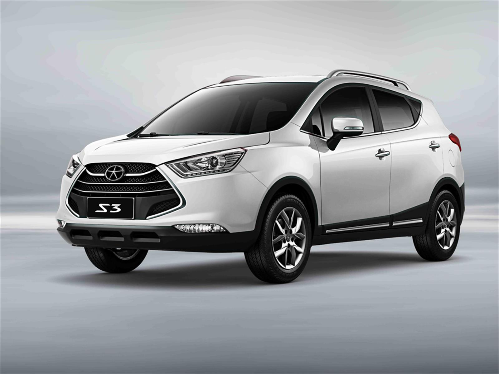 Китайские автомобили JAC вернулись в Российскую Федерацию