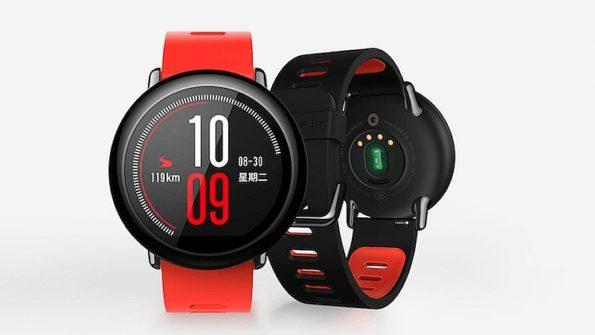 Xiaomi выпустила кварцевые часы