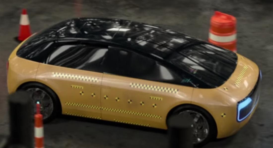 Apple расширила автопарк беспилотных автомобилей до 55 единиц