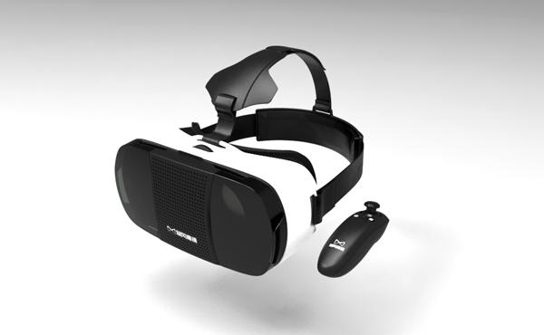 Компания Google представит самостоятельный шлем виртуальной реальности