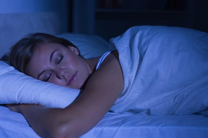 Поздно ложиться спать— опасно для здоровья,