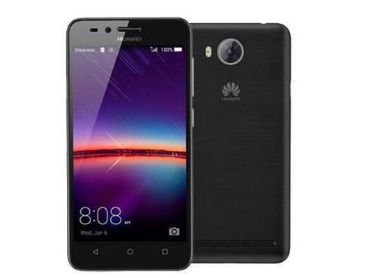 Huawei готовит дешевый смартфон Y5 Prime (2018) с экраном Full Screen