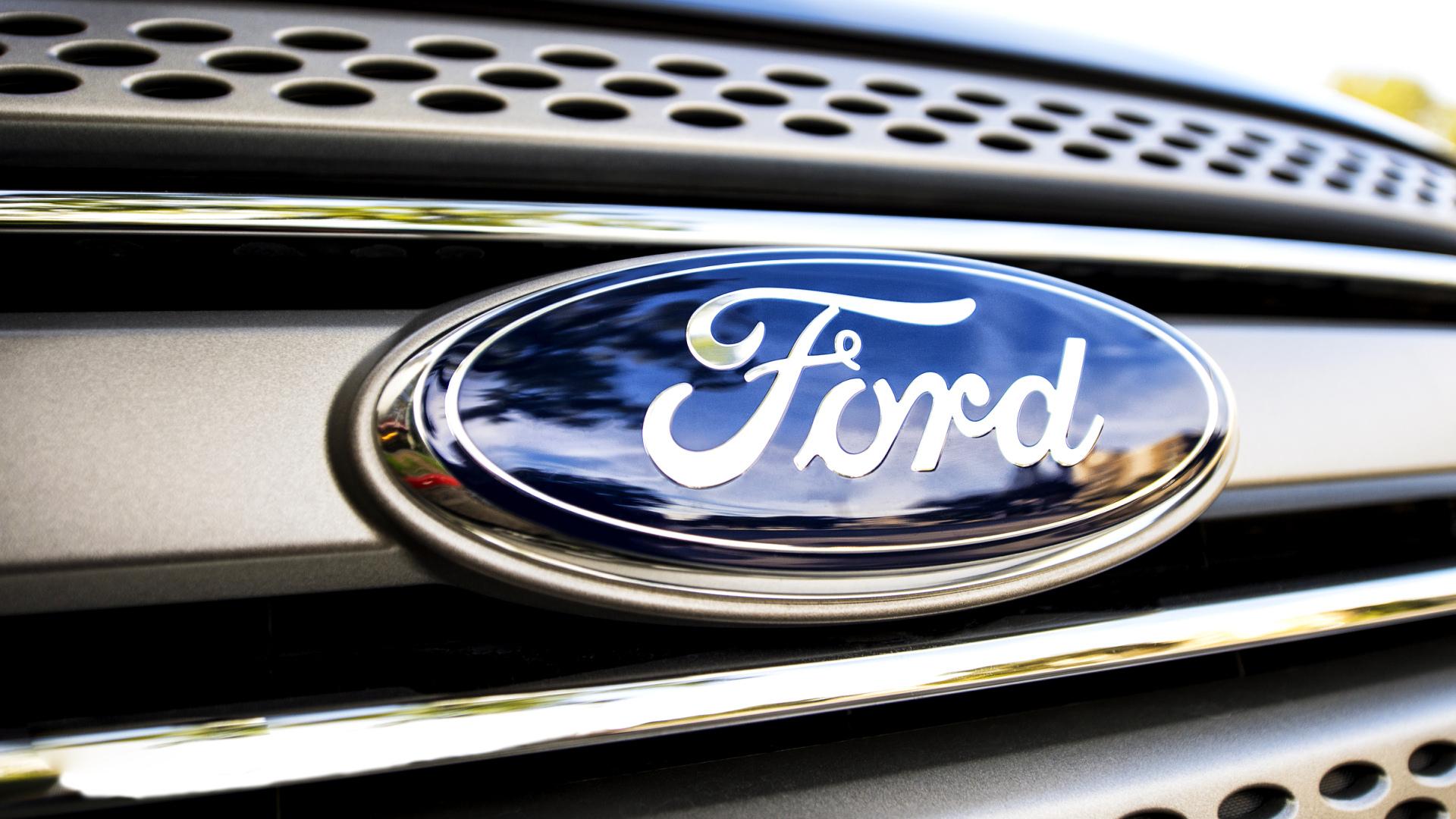 Электрический кроссовер от Форд получит около 500км запаса хода