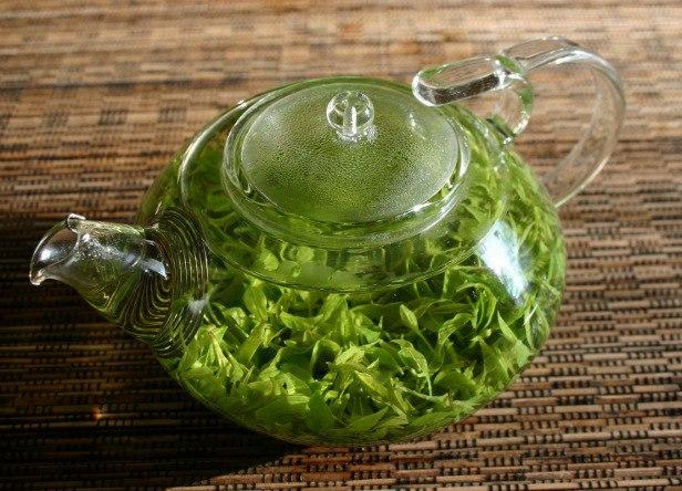 Лазер иэкстракт зеленого чая помогут вылечить рак