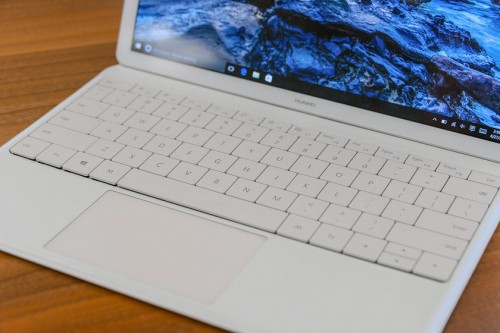 Huawei представила гибридный Windows-планшет Mate Book E и ноутбуки Mate Book X и D