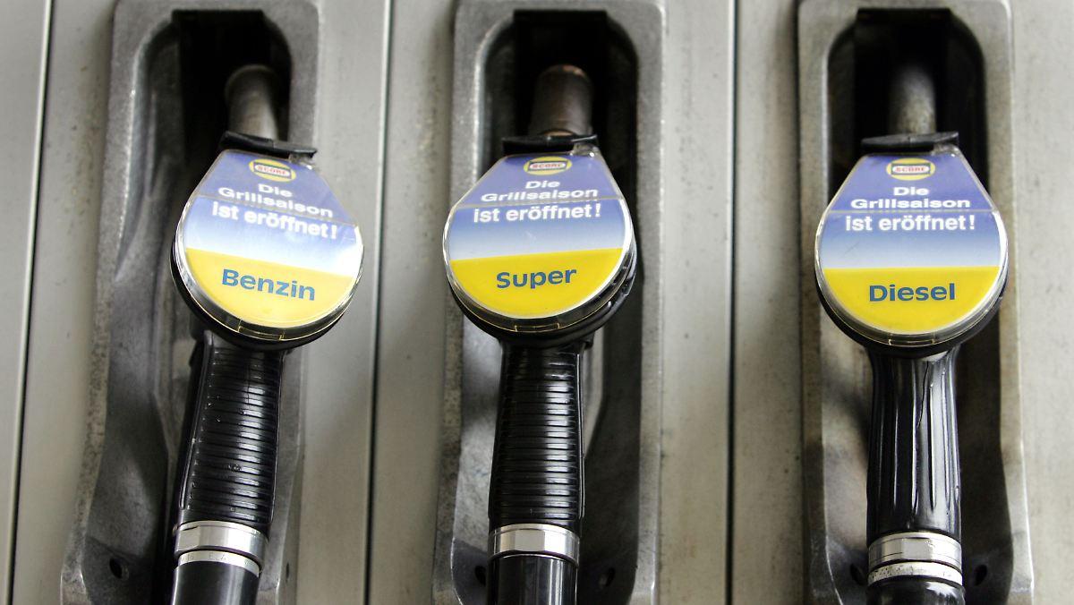 ВЕС резко падают продажи дизельных машин