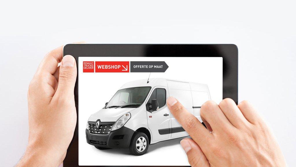 В «Renault Россия» продали через Интернет 20 000 авто