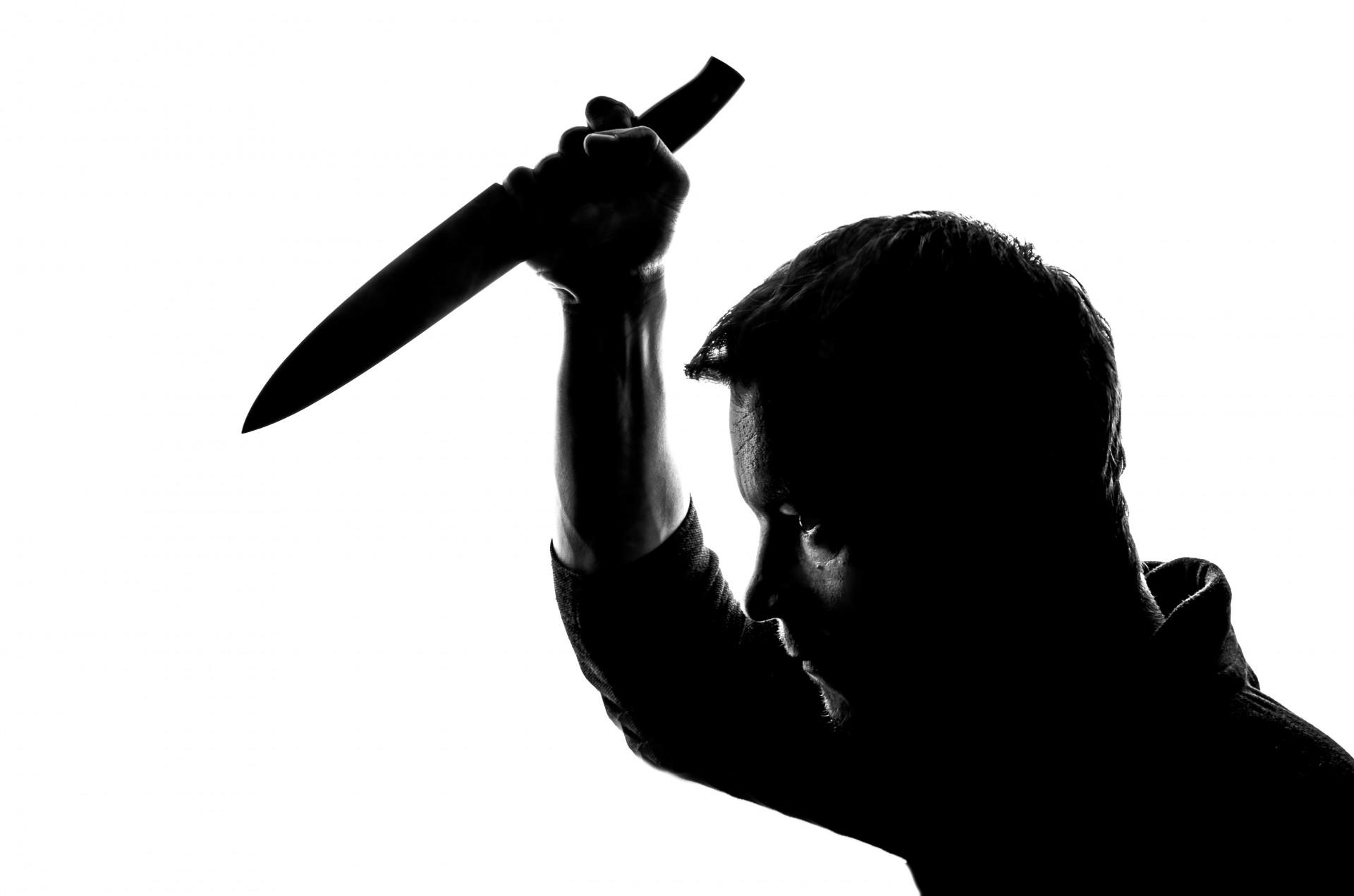 ВСвердловской области милиция отыскала убийцу засорок минут