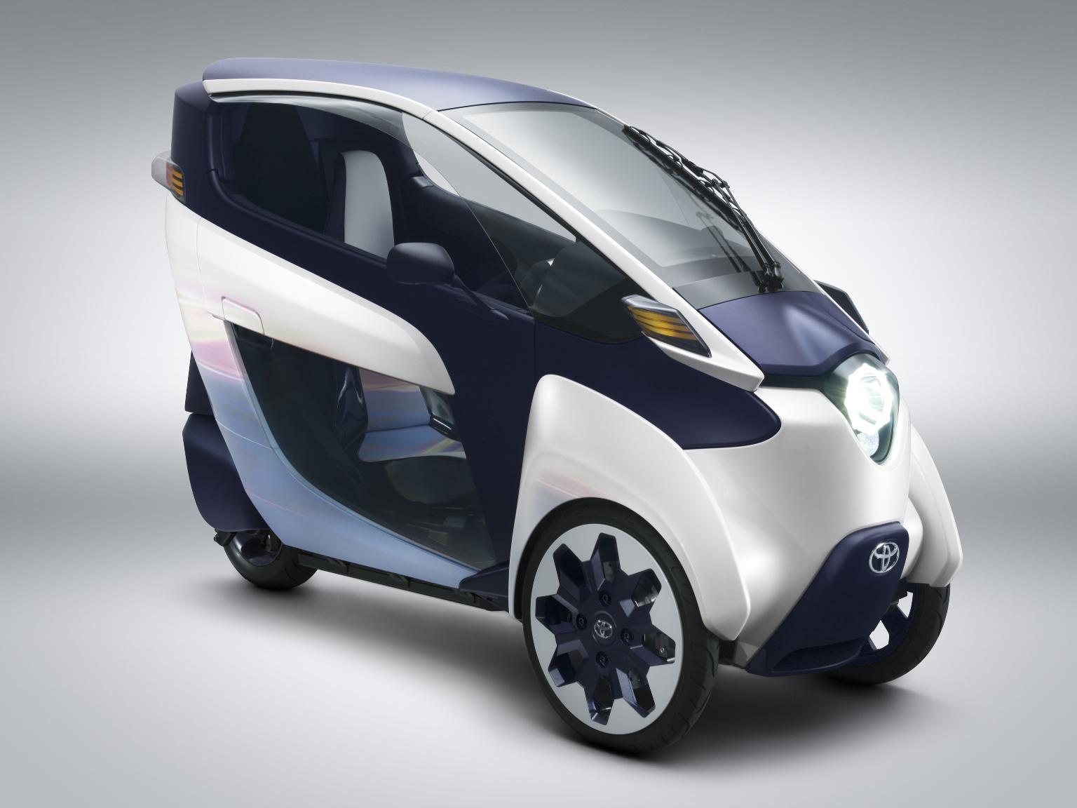 Автоконцерны Японии выделят $25,5 млрд наразвитие технологий беспилотного управления