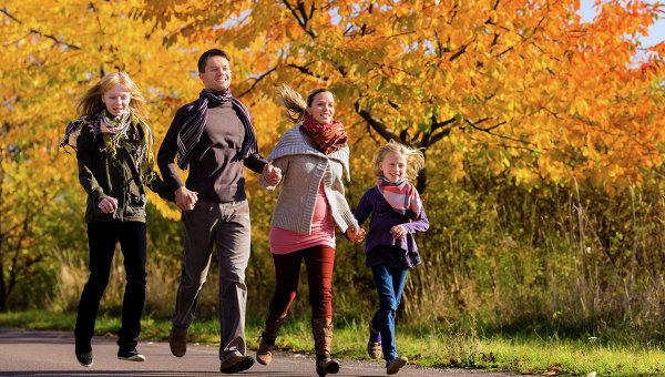 Прогулки каждый день понижают риск развития рака груди— Ученые