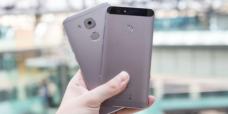 Компания Huawei начала предзаказ на мобильные телефоны Nova 2 иNova 2 Plus