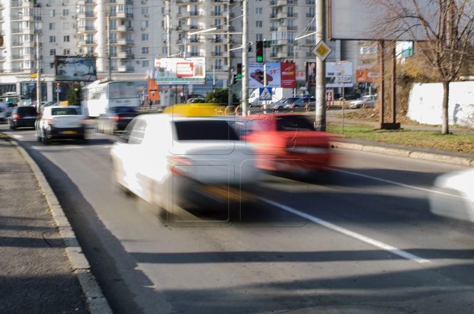 Ввоз машин из РФ вКазахстан уменьшился