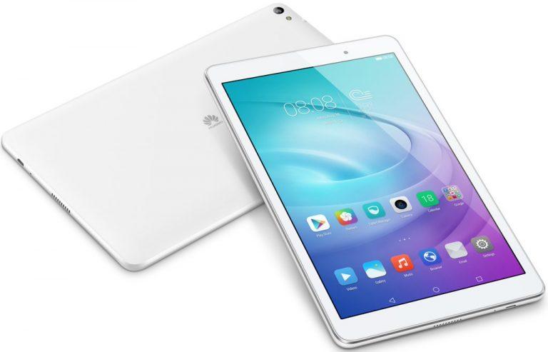 Бюджетные планшеты Huawei Media Pad T3 будут представлены в России
