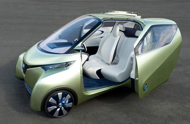К 2020г на дорогах столицы появятся «народные» электромобили
