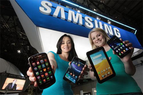 Samsung запустила программу Trade In в России