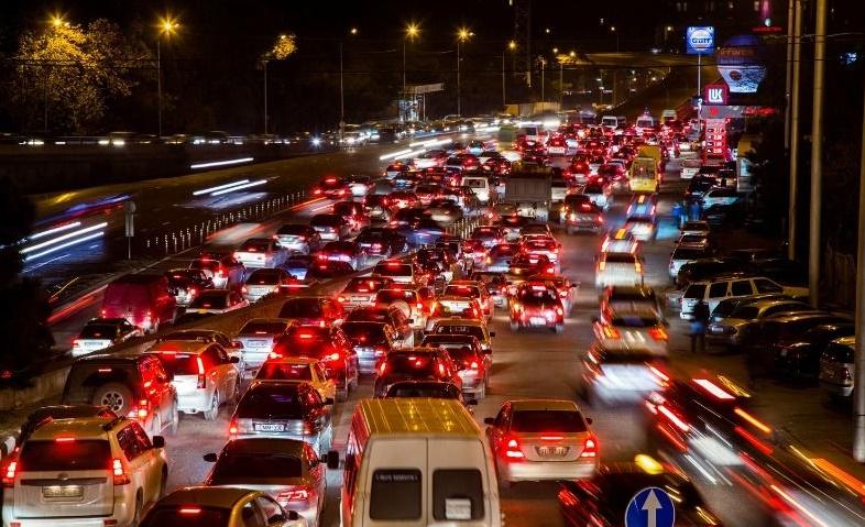 Каждый третий гражданин Грузии имеет собственный автомобиль