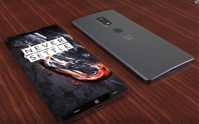 Рассекречена емкость батареи OnePlus 5 иего главная изюминка