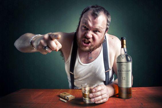 Американские ученые определили алкоголиков всоциальных сетях