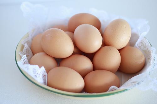 Ученые обнаружили новые полезные свойства яиц