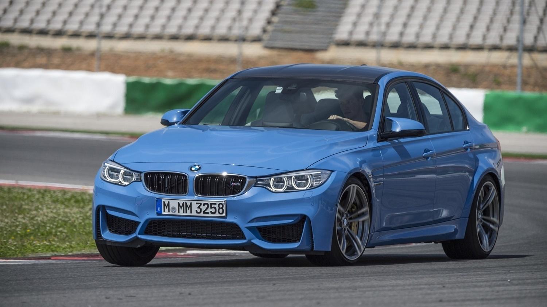 BMW модернизирует модельный ряд 3-series
