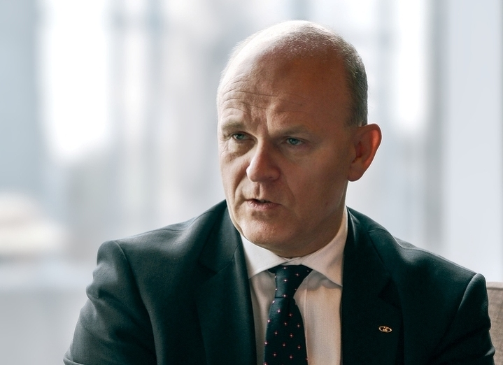 Компания Рено хочет увеличить прибыль на рынке Российской Федерации