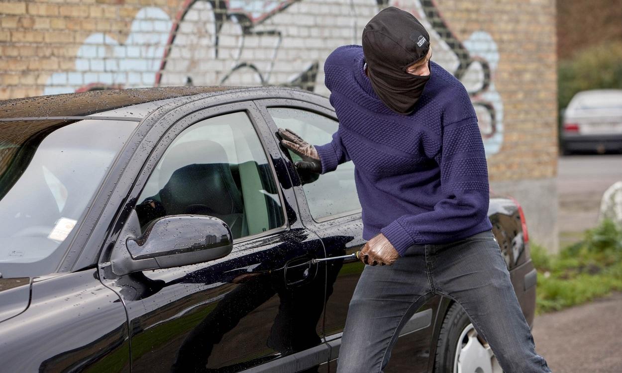 МВДРФ назвало основные причины угонов авто