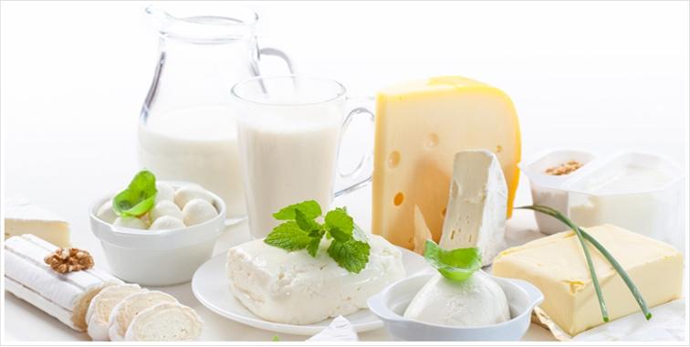 Ученые нежирные молочные продукты могут нести опасность для человека
