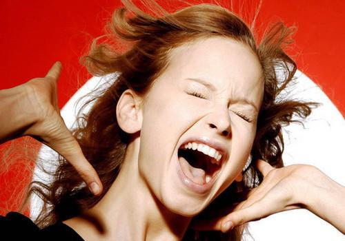 Ученые: Человеческий крик вызывает чувство страха