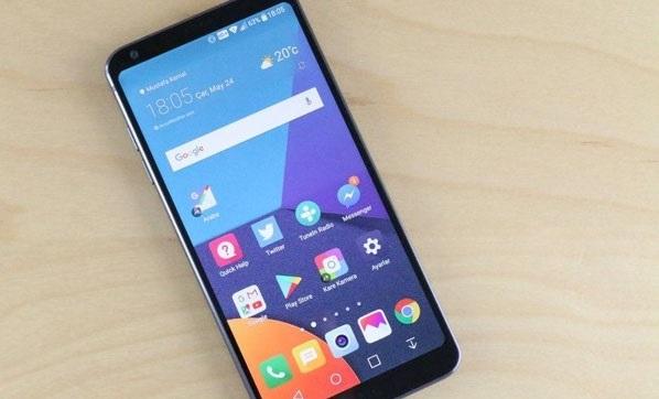 Мобильные телефоны LGG7 иLG V30 выйдут ранее доэтого намеченного срока