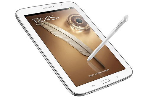 Самсунг  Galaxy Note 8 получит «безграничный» экран
